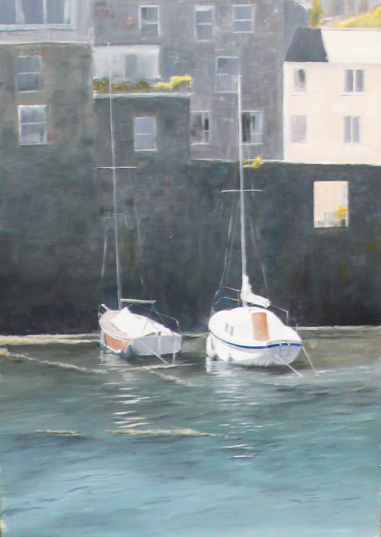 Gallery - Harbour