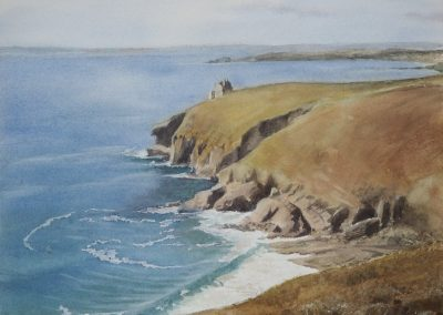 Autumn - Rinsey Head 1