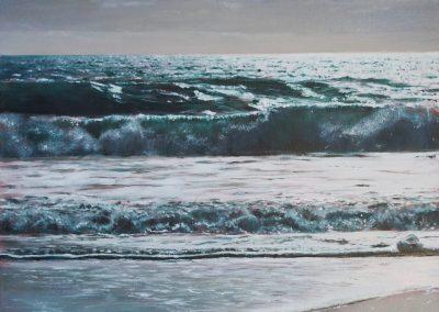 Rinsey Beach